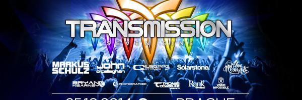25.10.2014 Transmission 2014