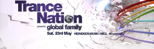 23.05.2015 Trance Nation, Amsterdam (NL)