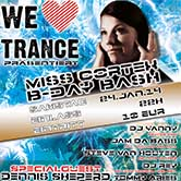 24.01.2015 We Love Trance, Hamburg