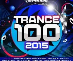 Trance 100 – 2015
