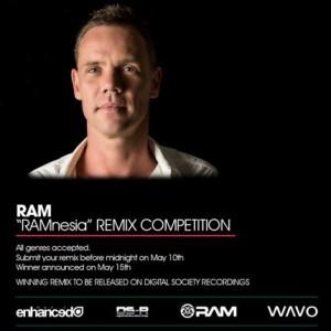 RAMnesia Competition