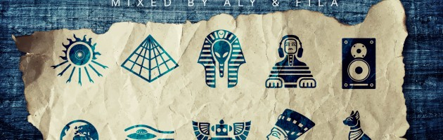 Aly & Fila – Future Sound Of Egypt, VOL. 3