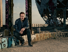 "Paul van Dyk: ""The fact that I'm still alive is a miracle"". Everything about his accident and recovery"