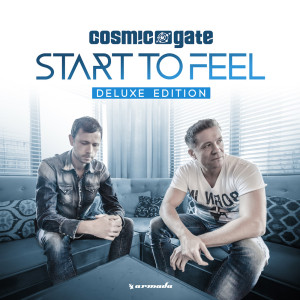 Cosmic-Gate-STF-Deluxe