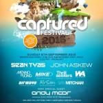 captures festival 2015