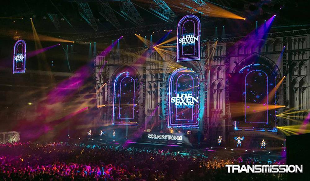 transmission 2015 arena 2