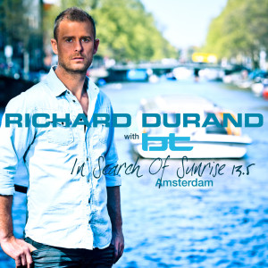 In-Search-Of-Sunrise-13.5---Amsterdam-Mixed-by-Richard-Durand-&-BT
