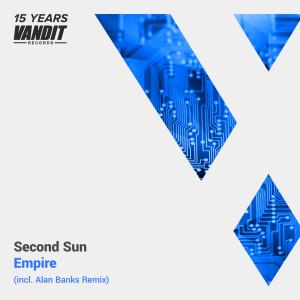 SecondSun - Empire Allen Banks Remix