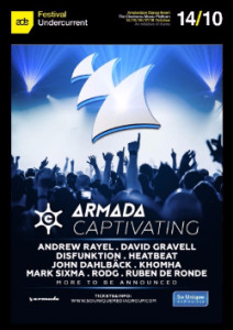 Armada Captivating 102015