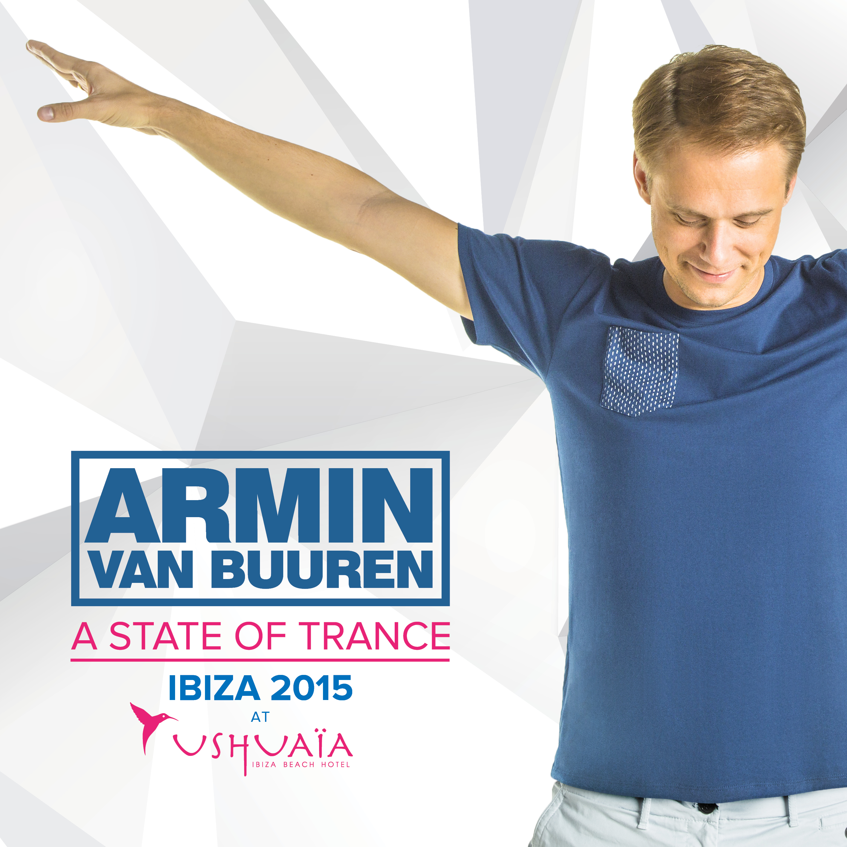 A State Of Trance  On The Beach