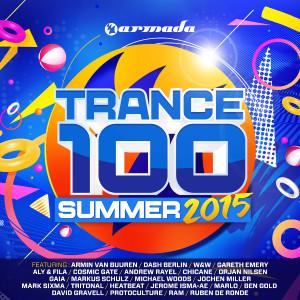 Trance 100 - Summer 2015