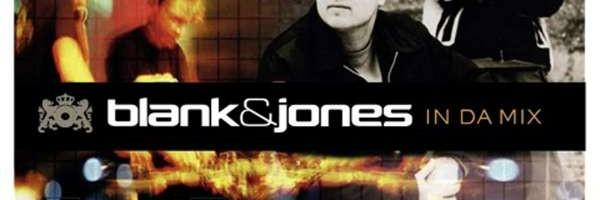 Blank & Jones – In Da Mix (Super Deluxe Edition)