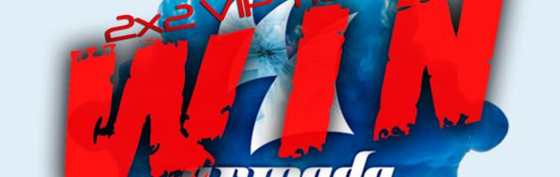 18.-21.07.2016 Armada Croatia Festival 2016, Island of Pag (CRO)