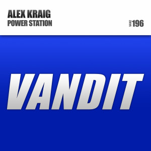 Alex Kraig _ Power_Station
