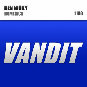Ben Nicky - Homesick - Soundtrap