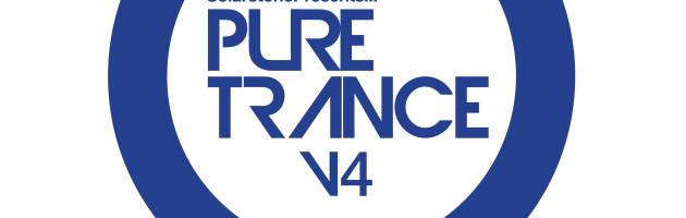 Solarstone pres. Pure Trance V4 mixed by Solarstone & Gai Barone