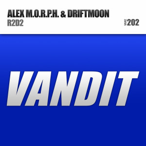 Alex MORPH & driftmoon- R2D2