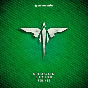 Shogun Dragon remix album