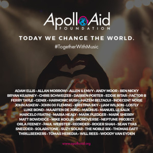apollo aid foundation