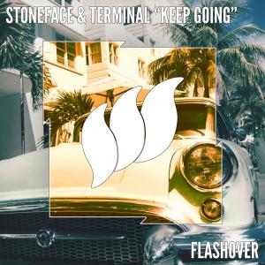 Stoneface & Terminal - Keep Going