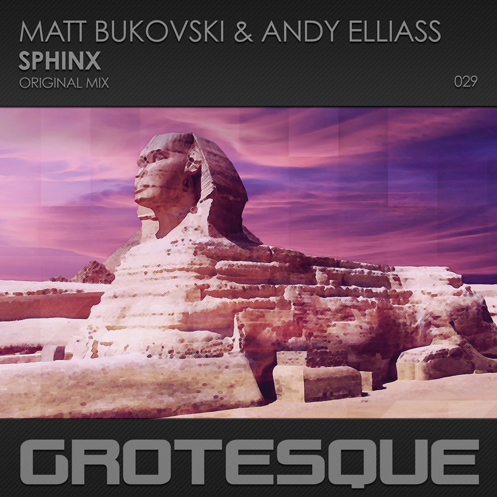 Matt Bukovski & Andy Elliass - Sphinx