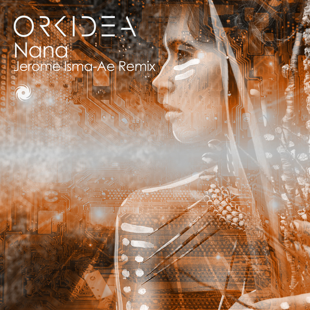 Image result for Orkidea - Nana