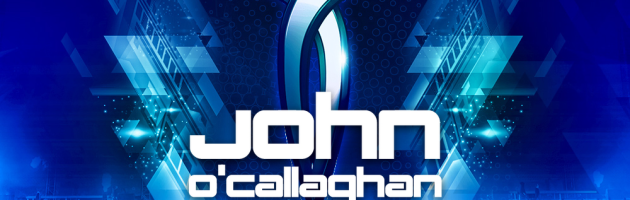 John O'Callaghan joins Transmission 2016