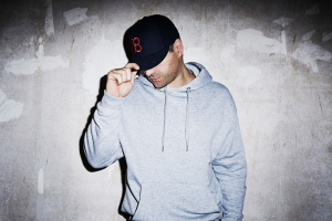 Chris-Bekker Cap