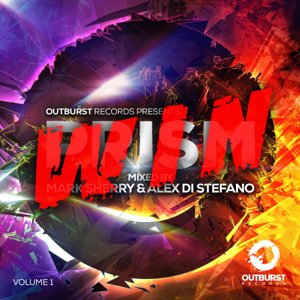 Mark-Sherry-&-Alex-Di-Stefano-Outburst-presents-Prism-Volume-1