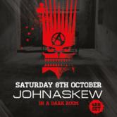 """08.10.2016 RUSH pres. John Askew """"4 Hour Extended Set"""", Swindon (UK)"""