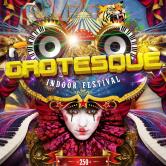 10.12.2016 Grotesque Indoor Festival #250, Rotterdam (NL)