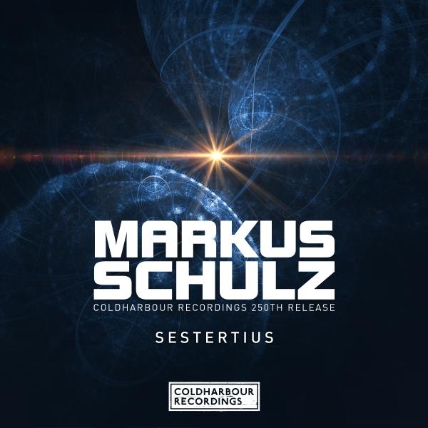 Markus Schulz - Sestertius