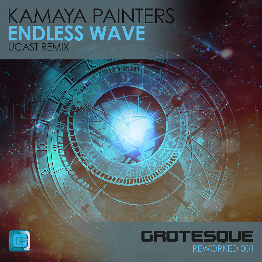 Kamaya-Painters-Endless-Wave-(UCast-Remix)