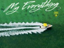 Magik Muzik pres. Bobina & Natalie Gioia – My Everthing
