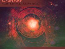 The Quest – C-Sharp (Allen & Envy and Signum Remixes)