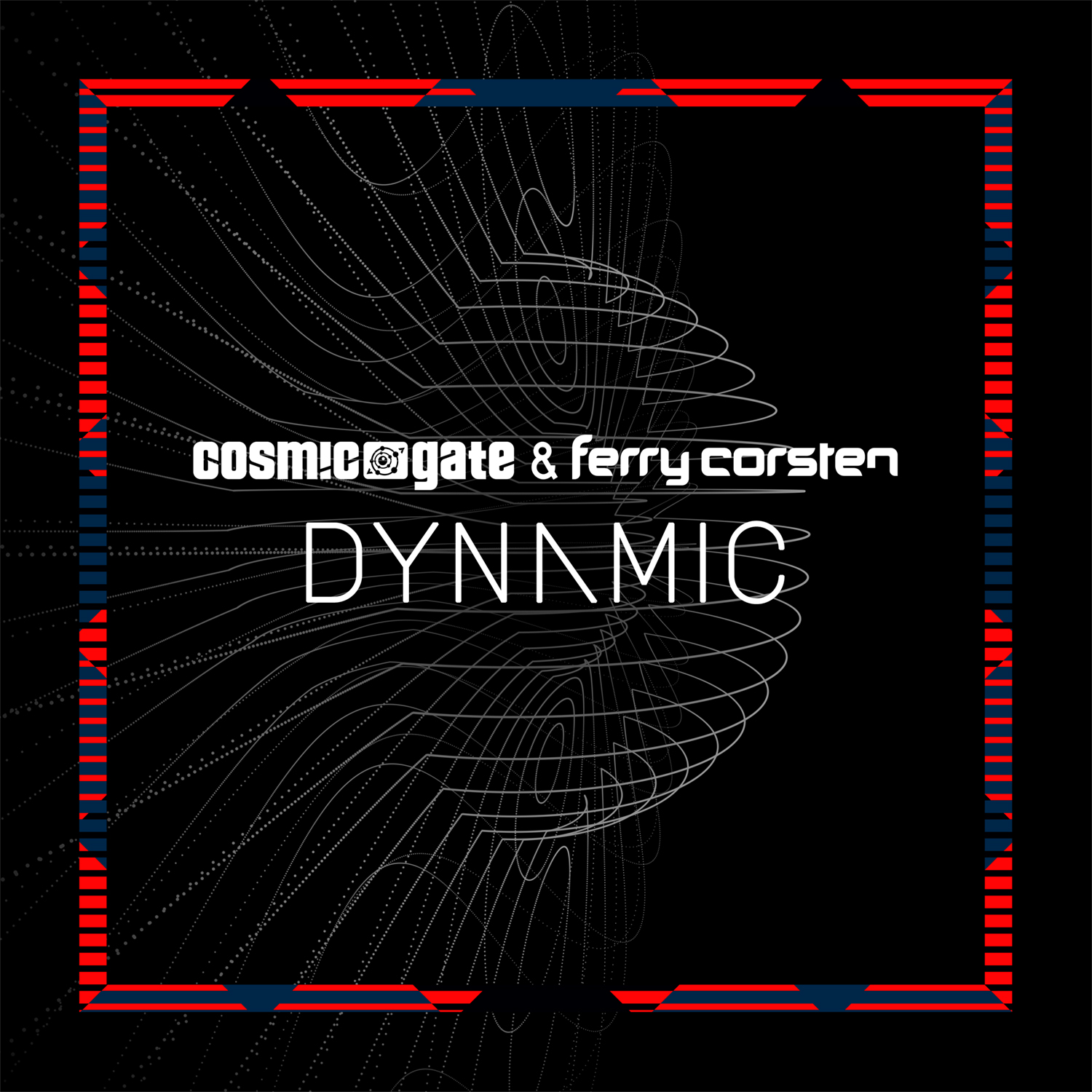 cosmic-gate-dynamic