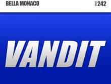 Rafael Osmo & Jorza – Bella Monaco