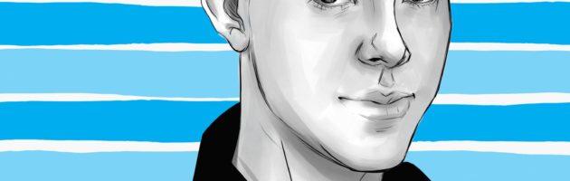 Ruben de Ronde – My Story