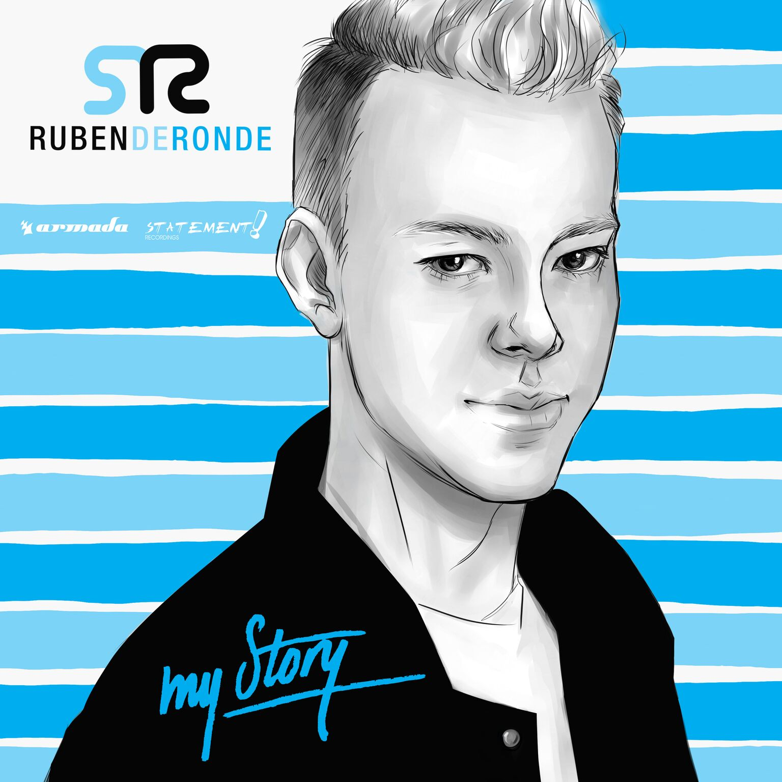 Ruben de Ronde - My Story