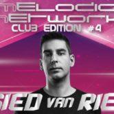 11.03.2017 Melodic Network Club Edition, Hamburg (DE)