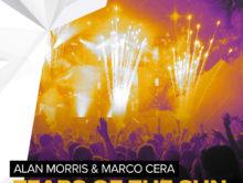 Alan Morris & Marco Cera – Tears Of The Sun