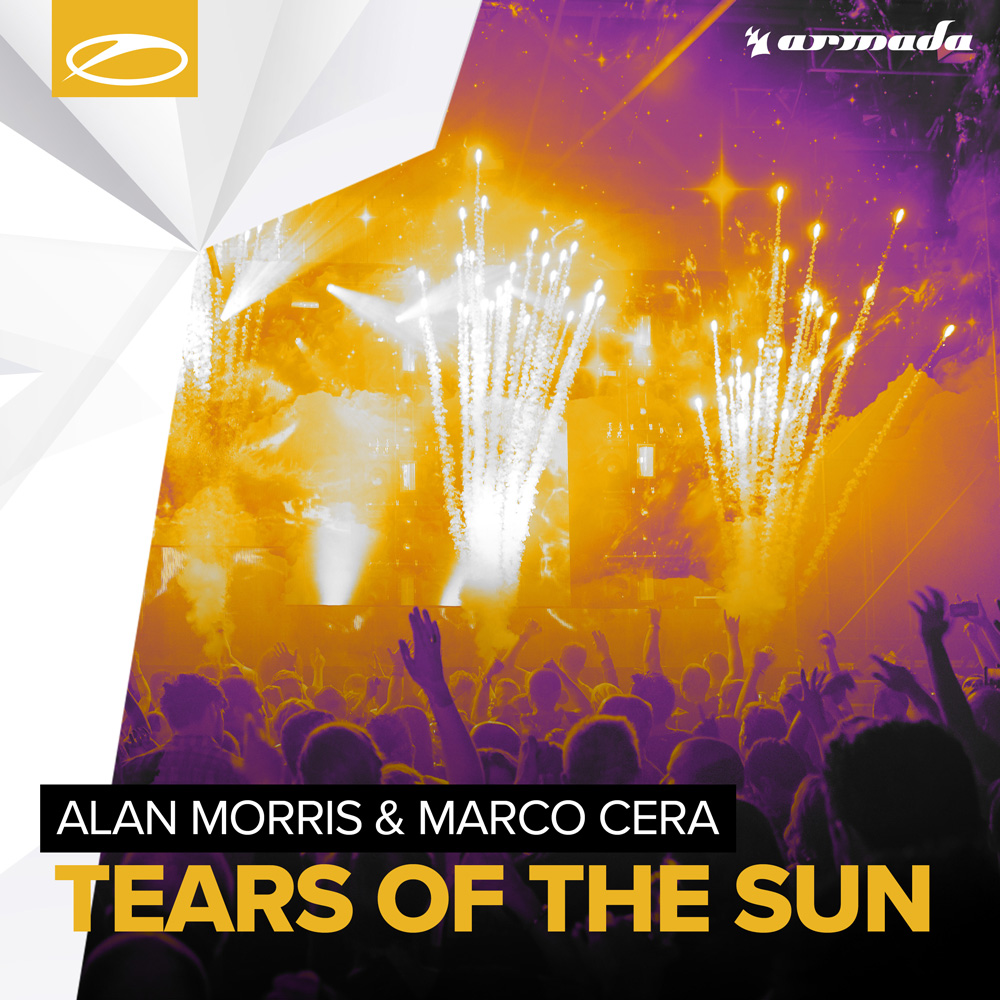 Alan Morris & Marco Cera - Tears Of The Sun