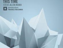 Raz Nitzan & Kate Louise Smith – This Time (Steve Allen Remix)