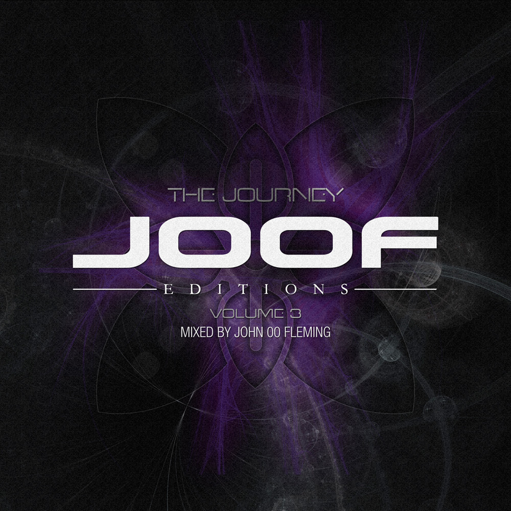 """The Journey - JOOF Editions 3"" mixed by John 00 Fleming"
