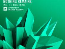 Victoriya – Nothing Remains