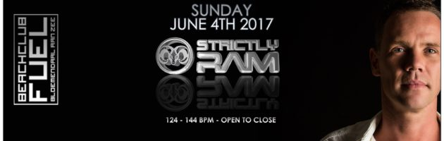 04.06.2017 Strictly RAM, Bloemendaal (NL)