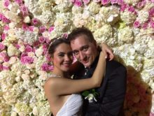 Paul van Dyk is married/ Paul van Dyk se casó con una colombiana