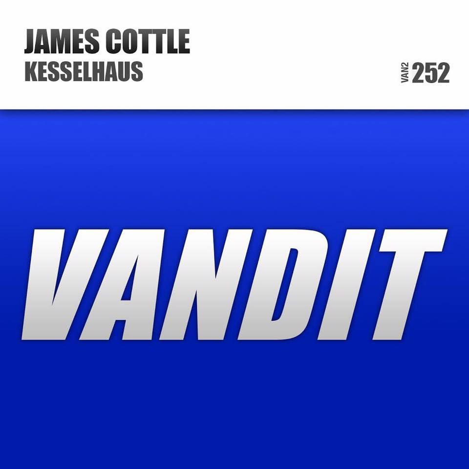 James Cottle - Kesselhaus