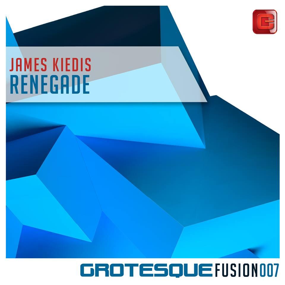 James Kiedis - Renegade