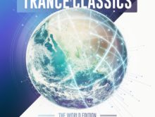 "Trance Classics ""World Edition"" mixed by Johan Gielen"